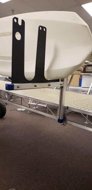ShoreMaster Paddle Board Bracket
