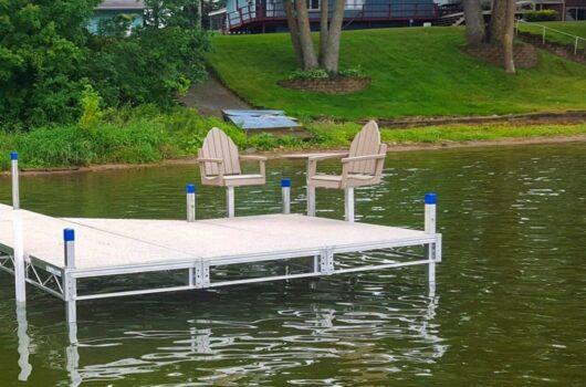 Dock Rite (Dock Accessories)