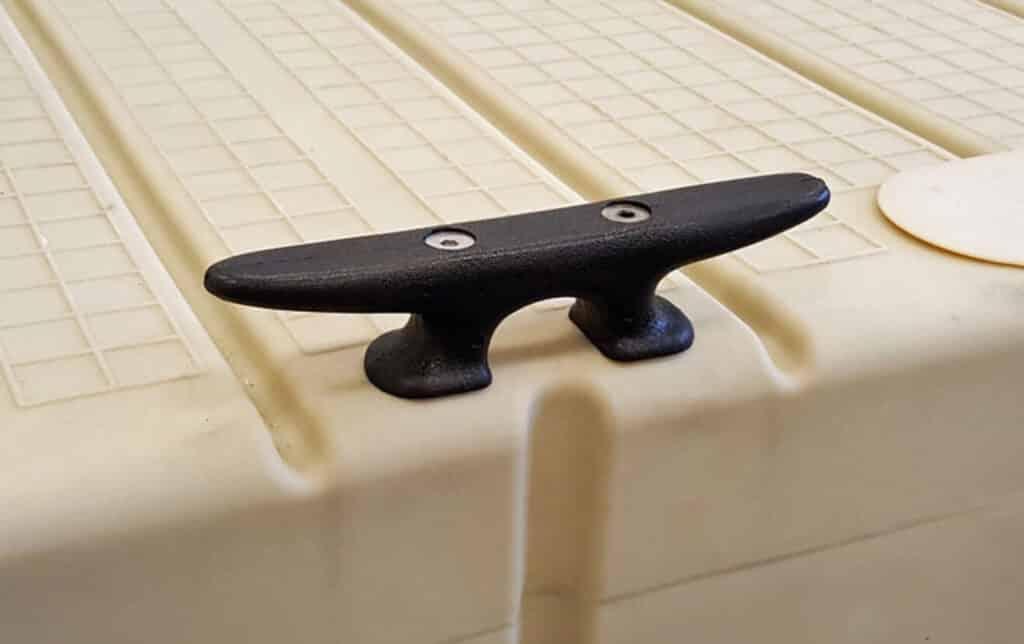 EZ Dock Accessories