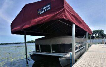 Dock Canopies