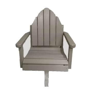 Adirondack Style Chair