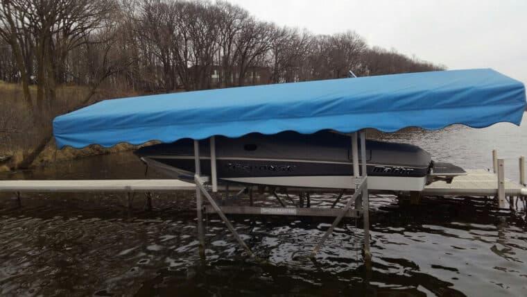 ShoreMaster Boat Lifts