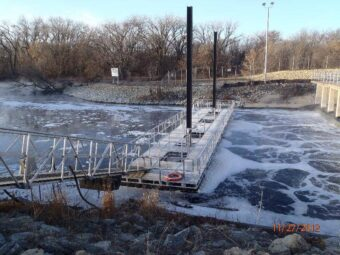 Sewage Treatment Facility - St. Paul