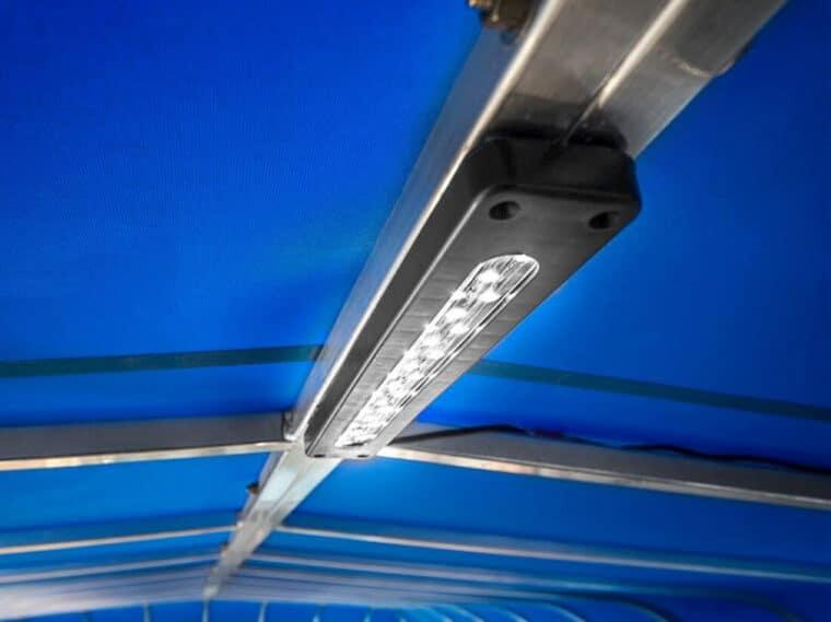 Canopy Light