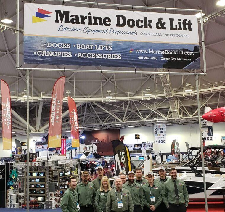 Marine Dock & Lift